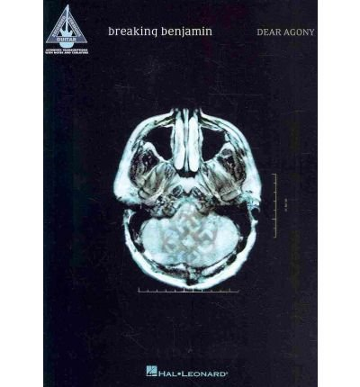 [(Breaking Benjamin: Dear Agony )] [Author: Breaking Benjamin] [May-2010]