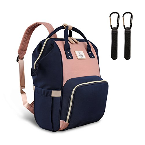 bear Multi Functional Waterproof Backpack Insulated product image