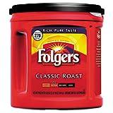 FOL00367EA - Folgers Coffee