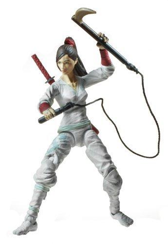 (2012 SDCC Comic-Con Hasbro GI Joe Jinx Action Figure Red & White)