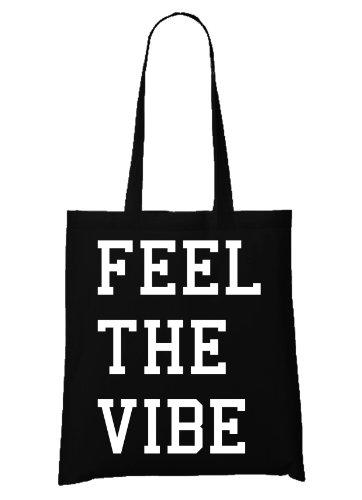 Bag the Black Feel the Vibe Feel Bag Vibe xp8ngvq