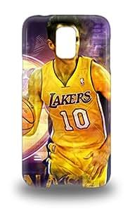 Galaxy S5 Cover Case Eco Friendly Packaging NBA Phoenix Suns Steve Nash #13