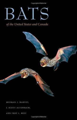 Bat Species (Bats of the United States and Canada)