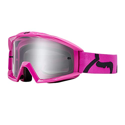 Fox Racing Main Race Goggle-Pink