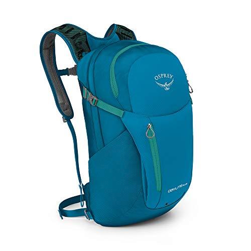 - Osprey Packs Daylite Plus Daypack - Sagebrush Blue, One Size
