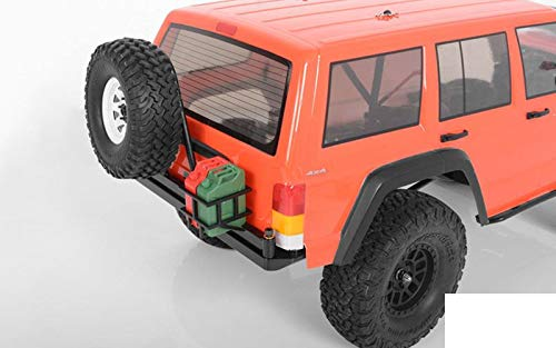 RC4WD Z-S1810 Scale Garage Series 1//10 Unleaded Fuel Jerry Can
