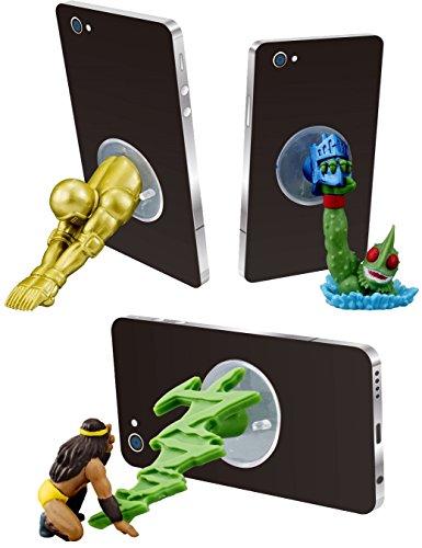 Kinnikuman Mini figure - 3pcs Set