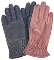 Ladies' Leather Show Gloves from Thornhi...