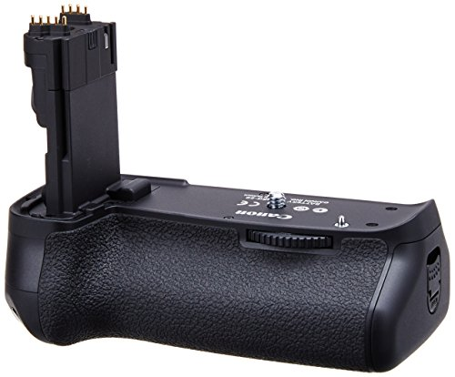 Canon BG-E9 Battery Grip for the Canon EOS 60D by Canon
