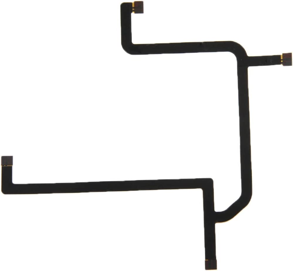 JINGZ Gimbal Camera Ribbon Flex Cable Replacement for DJI Zenmuse H3-3D Durable