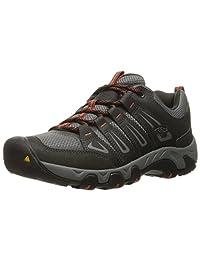 Keen Men's Oakridge Hiking Shoes