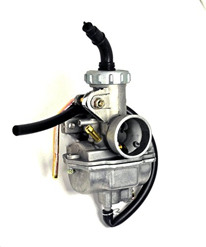 xr80r carburetor - 7
