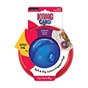 KONG Gyro Dog Toy, Large