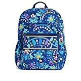 Vera Bradley Campus Backpack Mickey and Minnie Mouse Disney Dreaming