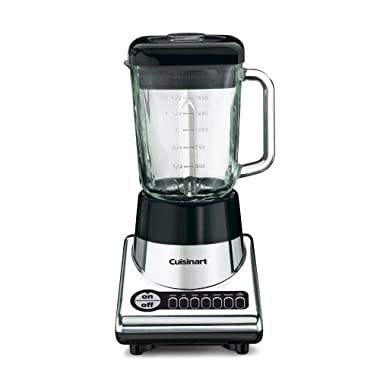 Cuisinart PowerBlend 600 SPB-10CH 600 Watt 1.75 Quart Table Top Blender