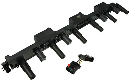 NGK U6032 (48662) COP (Rail) Ignition Coil Assy.