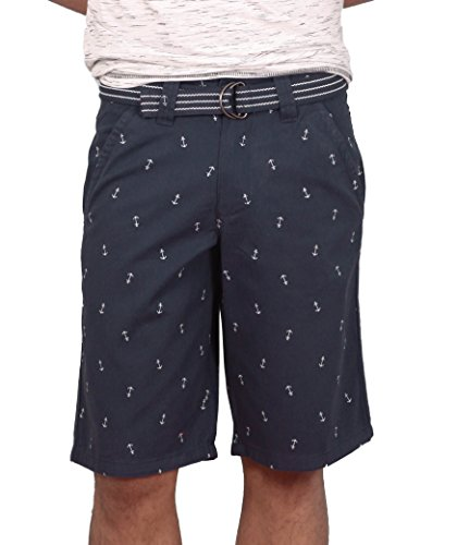 Company 81 Men's Anchor Printed Shorts supplier