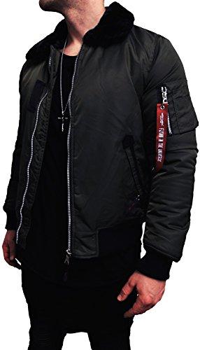 Uomo Black Nero Uomo Label Giacca Giacca Label Black Nero Label Black 6gagCWd