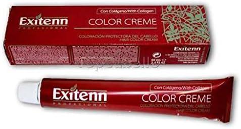 itenn color cream 60 ml, color 8 int r. clear