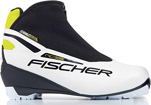 Fischer RC Classic My Style XC Ski Boots Womens Sz 38