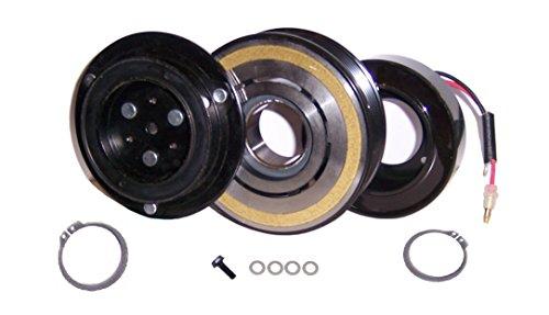 AC Compressor COMPLETE CLUTCH Fits; Toyota Tacoma 2005-2015 2.7 & 4.0 Liter A/C
