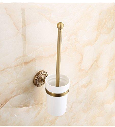 Zyjyantike Kloburste Badezimmer Set Saubere Pinsel Inhaber