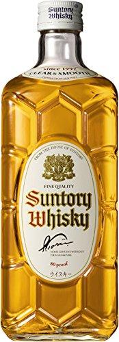 サントリー ウイスキー 白角 700mlの商品画像