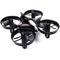 Guardian Drones PUMA Mini Quadcopter Drone 2.4 Ghz 4 Channels 6 Axis Remote Control Nano Drone