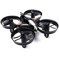 Guardian Drones PUMA Mini Quadcopter Drone 2.4 Ghz 4 Channels 6 Axis Remote Control Nano Drone