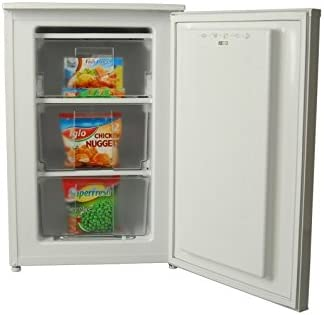 Congelador vertical TELEFUNKEN GN-1451 85 x 55 cm A+ blanco ...