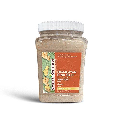 Body Soak, Ginger & Clay - 5 ()