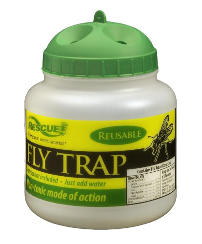 RESCUE FTR Non Toxic Reusable Trap product image