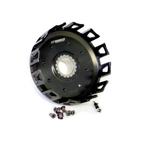 Wiseco WPP3012 Forged Clutch Basket for Yamaha YZ250/WR250 -