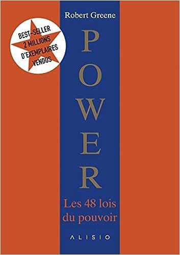 Power Robert Greene Ebook