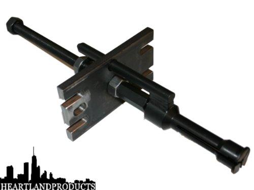 Bearing Puller Online : Gimbal bearing puller tool for mercruiser omc volvo buy