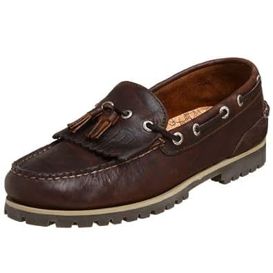 Sperry Top-Sider Men's Carson Kiltie Tassle Loafer,Chocolate,10.5 M