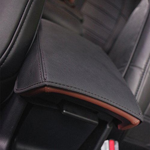Kust fsx3853w Car Armrest Cover Saver, 1 Piece Armrest ...