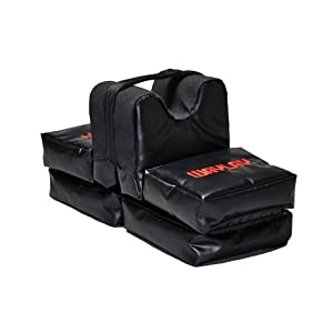 6. WayLay Convertible Shooting Bag – Filled