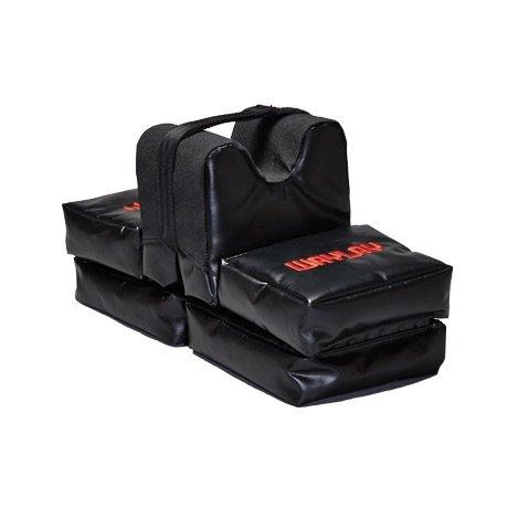 6. WayLay Convertible Shooting Bag – Filled