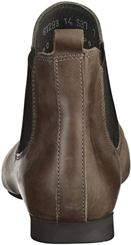 Think Anthrazit Chelsea Boots Femme Guad 0A1nv