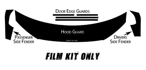 Husky Liners Husky Shield Pre-Cut Paint Protection Film Kit for Select Dodge Durango Models (Clear) - Husky Shield Paint