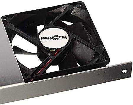 Brunner 7164010N Ventilador frigorifico: Amazon.es: Coche y moto