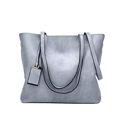 Coloré 9 à Couleur main Bleu Sacs TM sac à bandoulière EwvTqxa0