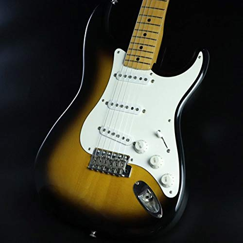 Fender Japan/Stratocaster ST57-58US 2 Tone Sunburst   B07QMPKFSX