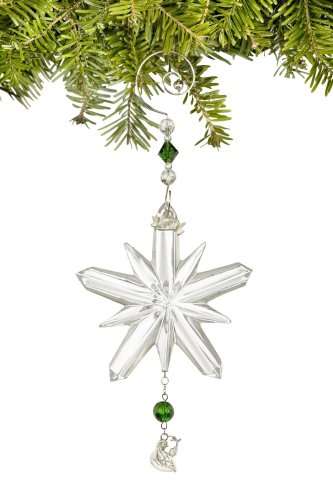 - Waterford Crystal Twelve Days of Christmas Limited Edition Charm Ornament