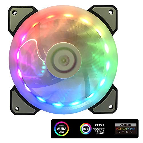 Top 10 recommendation rgb fan sync for 2019 | CoolRate Info