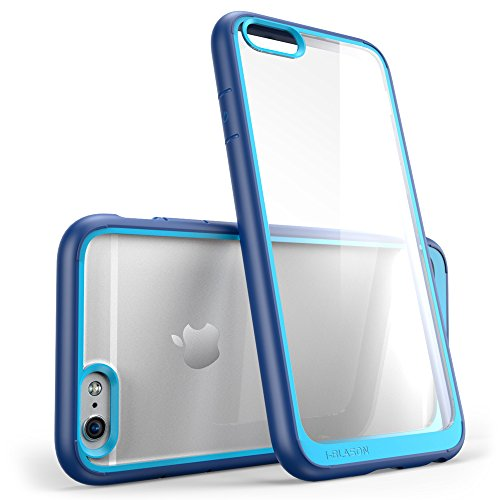 iPhone 6s Case,  i-Blason Clear  Also Fit Apple iPhone 6