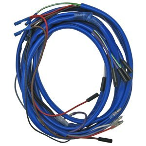 amazon com c9nn14n104b ford tractor parts wiring harness rear 5600 rh amazon com ford tractor wiring harness diagram for 5000 ford tractor wiring harness assemblies