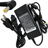 90W AC Power Adapter/Battery Charger for Acer Aspire 2020 3025 3050-1066 3820TG 4315 4551G 4920 4935G 5335-2257 5536-5165 5536-5224 5538 5550 5610-2273 5650 5750G 7520-5185 7730Z 9400 AS4730ZG AS5742