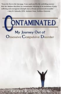 Overcoming Compulsive Washing: Free Your Mind from OCD: Paul